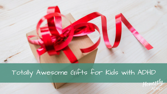 The Ultimate Gift List for Kids with ADHD Honestly ADHD