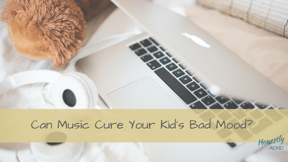Abolish Your Child's Bad Moods For Good
