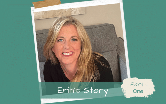 Erin Snyders' Story Part I: Before our ADHD Diagnosis